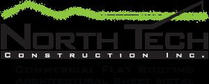 North Tech Construction, Inc. Logo